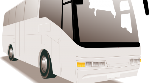 Shuttle bus service to the boulevard!