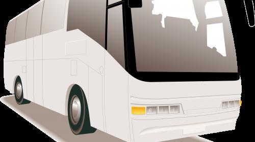 Pendelbusdienst naar de boulevard!